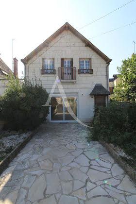 Vente maison 6 pièces 141,18 m2