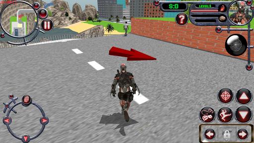玩免費動作APP|下載Rope Hero 3 app不用錢|硬是要APP