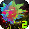 Rick Adventure :with Morty 2 APK