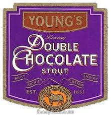 Logo of Youngs Double Chocolate Stout (Nitro)