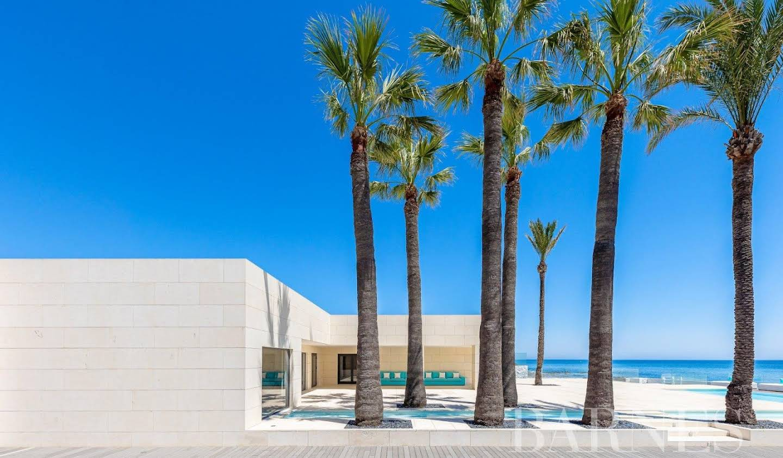 Villa avec terrasse Mijas