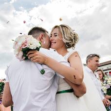 Свадебный фотограф Мария Азрякова (marriage). Фотография от 03.09.2018