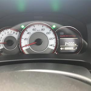 アルトワークス HA36S 4WD・5MTのカスタム事例画像 ゆずきらむさんの2018年10月19日18:32の投稿