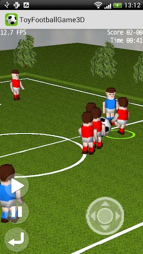 Toy Football Game 3D 2.0.5 Windows u7528 1