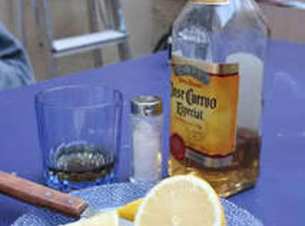 Tequila  Cookies........  Lol ! Recipe