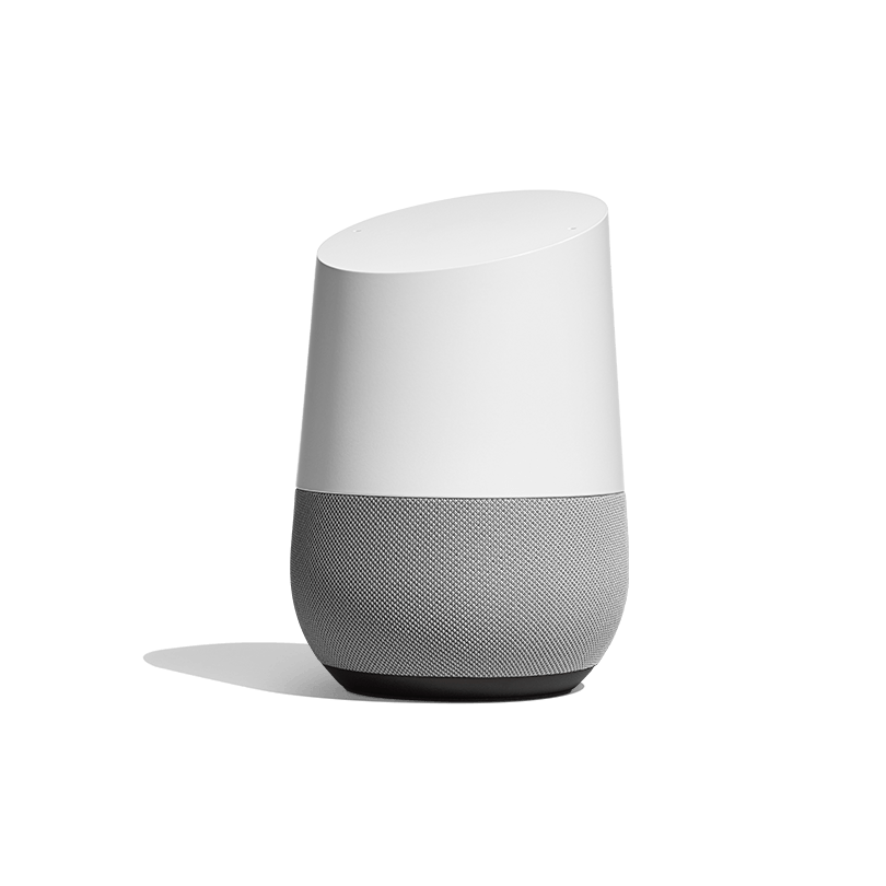 Google Home - Smart Speaker & Home Assistant - Google Store