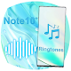 Download New Galaxy Note10 Plus Ringtones 2020 | Free For PC Windows and Mac