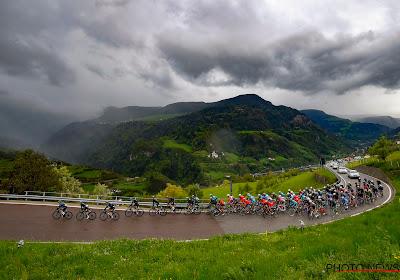 Ronde van de Alpen uitgesteld door coronavirus