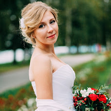 Wedding photographer Ekaterina Bogoyavlenskaya (vasuletek). Photo of 29.11.2016