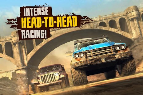 Racing Xtreme: Best Driver 3D- screenshot thumbnail