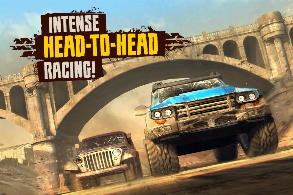 #4. Racing Xtreme: Best Driver 3D (Android)