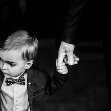 Wedding photographer Xabi Arrillaga (xabiarrillaga). Photo of 20.06.2016