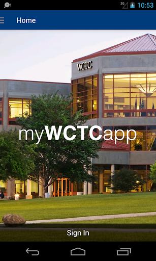 myWCTCapp