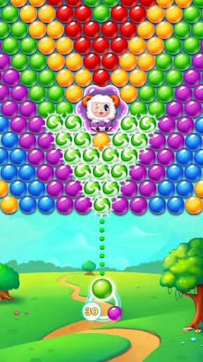 Bubble Lamb 1.0.1.3173 screenshots 4