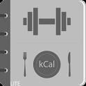 Calorie Counter and Exercise Diary XBodyBuild icon