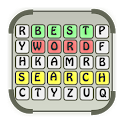 Word Search  , Word finder icon