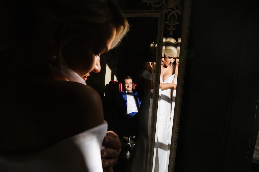 Vestuvių fotografas Pavel Salnikov (pavelsalnikov). Nuotrauka 18.10.2018