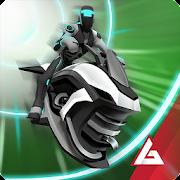 Gravity Rider Motorradrennspiel - Superbike-Spiel