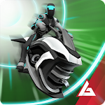 Gravity Rider: Extreme Balance Space Bike Racing 1.15.24