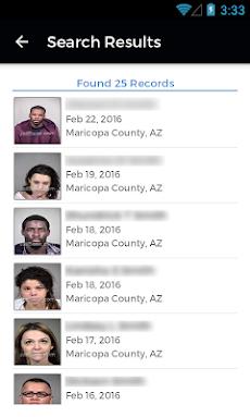JailBase - Arrests + Mugshotsのおすすめ画像3