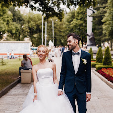 Wedding photographer Andrey Komarov (komarovphoto). Photo of 05.08.2017