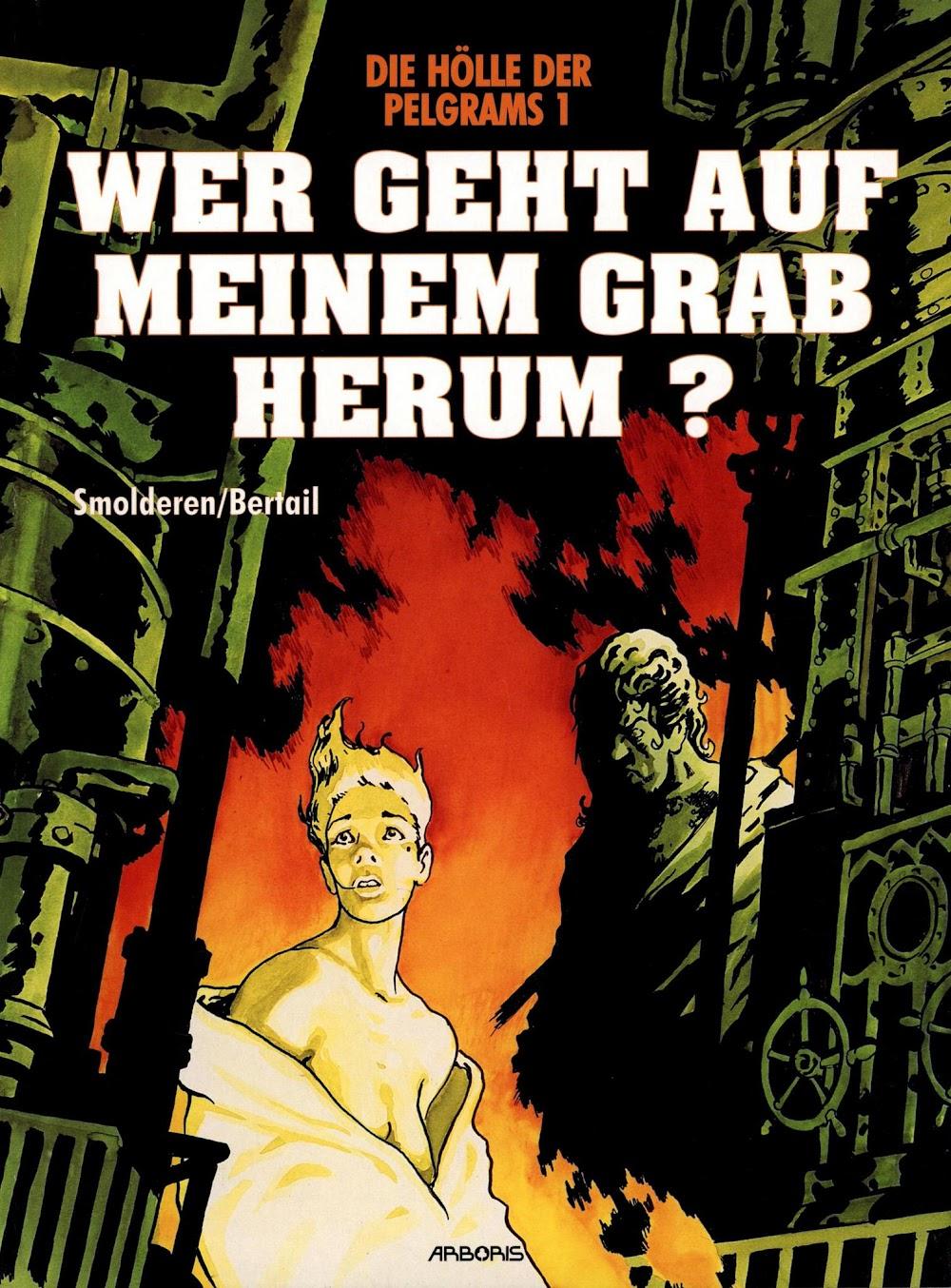 Die Hölle der Pelgrams (1999)