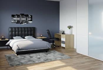 Appartement 4 pièces 81,85 m2