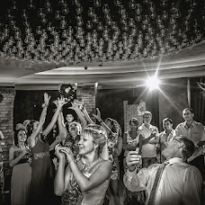Wedding photographer Aleksandr Pechenov (pechenov). Photo of 01.03.2019
