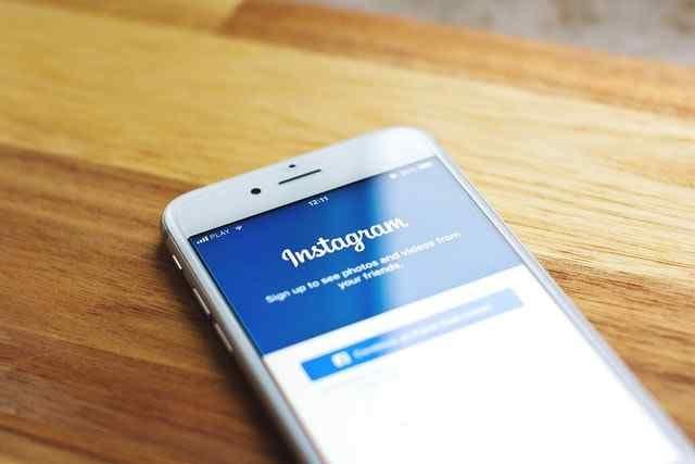 Instagram Marketing Media Promosi