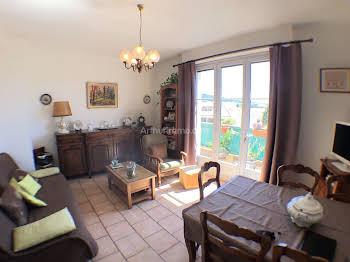 Appartement 4 pièces 81,19 m2