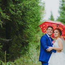 Wedding photographer Guldar Safiullina (Gulgarik). Photo of 14.09.2016