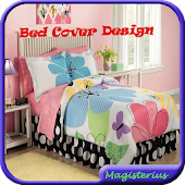 Bed Cover Design