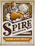 Spire Dark and Dry Apple