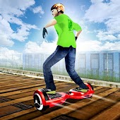 3d Hoverboard Simulator Games