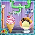 Ice Cream Factory – Dessert icon