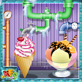 Ice Cream Factory – Dessert