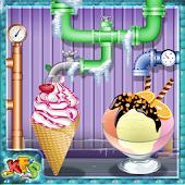 Ice Cream Factory – Dessert