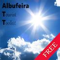 Albufeira Tourist Toolkit Free icon