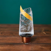 Seedlip Spice 94 and Tonic is a spicy alternative to your usual G&T; see recipe below.