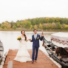 Wedding photographer Olga Kulikova (OlgaKulikova). Photo of 29.03.2015