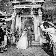 Wedding photographer Stefano Gruppo (stefanogruppo). Photo of 31.08.2016