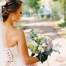 Wedding photographer Lyudmila Grigoreva (Luluka). Photo of 31.07.2017