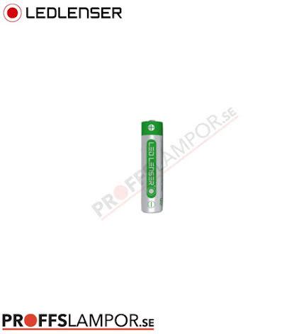 Tillbehör Batteri Li-Ion 18650