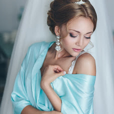 Wedding photographer Aleksandr Perederiy (Kpoxa). Photo of 23.09.2014