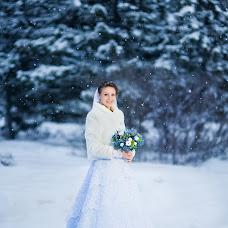 Wedding photographer Anna Seredina (AnnaSeredina). Photo of 25.11.2014