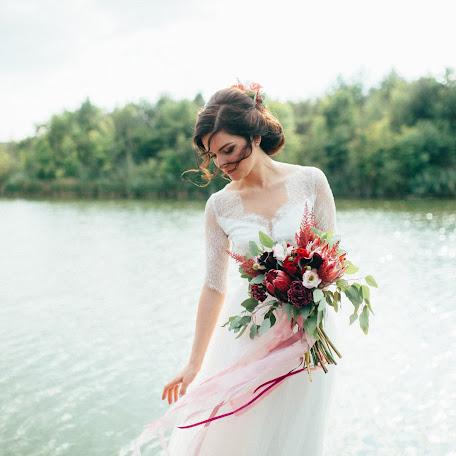 Wedding photographer Grigoriy Zharikov (zhrkv). Photo of 05.12.2016