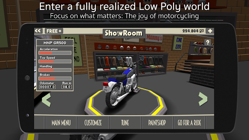 Cafe Racer  screenshots EasyGameCheats.pro 3