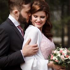 Wedding photographer Aleksey Shulgin (AlexeySH). Photo of 05.06.2018