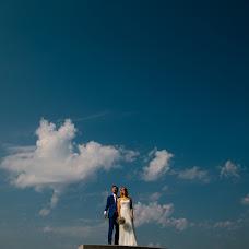 Wedding photographer Inneke Gebruers (innekegebruers). Photo of 11.10.2016