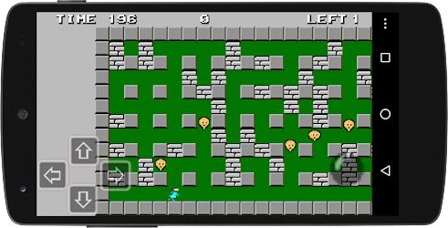 Classic Bomberman APK Download – Free Action GAME for Android 1